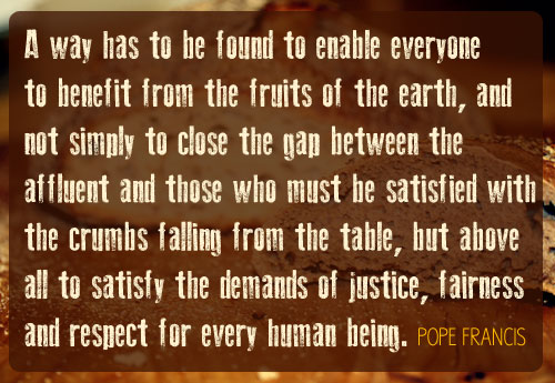 Pope Francis Education Quotes Pope-francis-quote