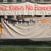 Santa Clara University - Immigration Week