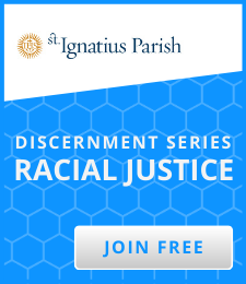 Racial Justice Discernment Series