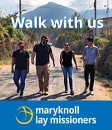Lent 2021 – Maryknoll Lay Missioners