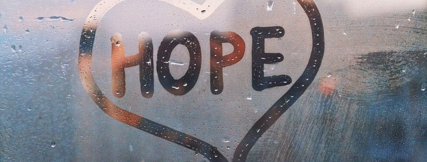 Hope in the Uncertainty